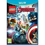 LEGO Marvel Avengers (Nintendo Wii U) by Warner Bros. Interactive Entertainment