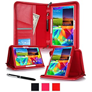 rooCASE Samsung Galaxy Tab S 10.5 Case   ExecutiveCustomer review