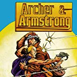 img - for Archer & Armstrong (1992-1994) (Issues) (27 Book Series) book / textbook / text book