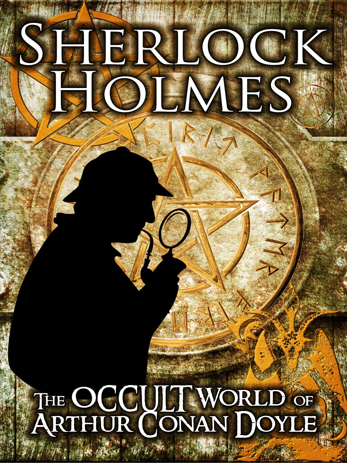 Sherlock Holmes: The Occult Of Arthur Conan Doyle on Amazon Prime Video UK