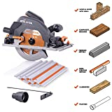 Evolution Power Tools R185CCSX 7-1/4