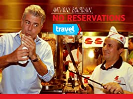 Anthony Bourdain: No Reservations Volume 1