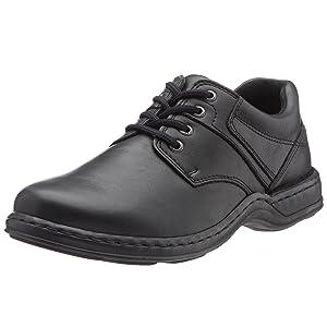 Hush Puppies Bennett, Chaussures de ville homme   Commentaires en ligne plus informations