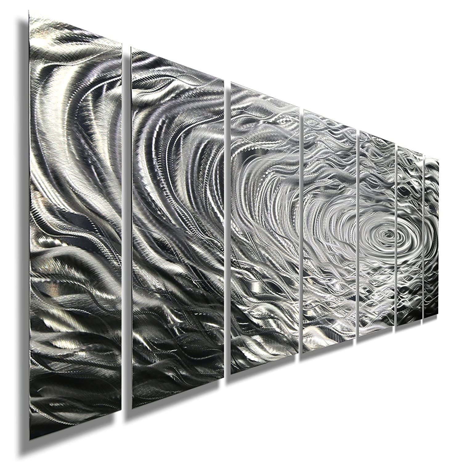panels metal art and decor good living andrews arts wall sculptures design with stylish
