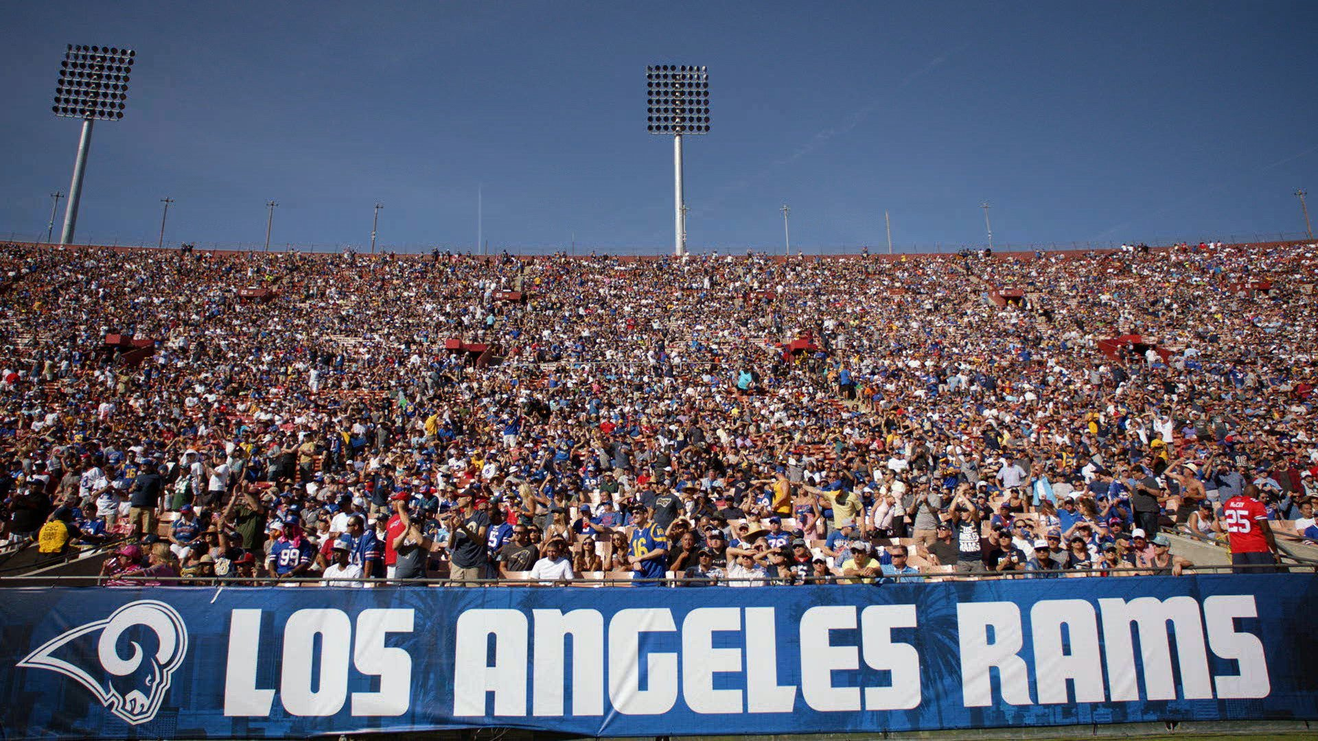 all or nothing los angeles rams