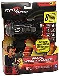 Spy Gear Spy Gear Secret Voice Changer, Multi Color