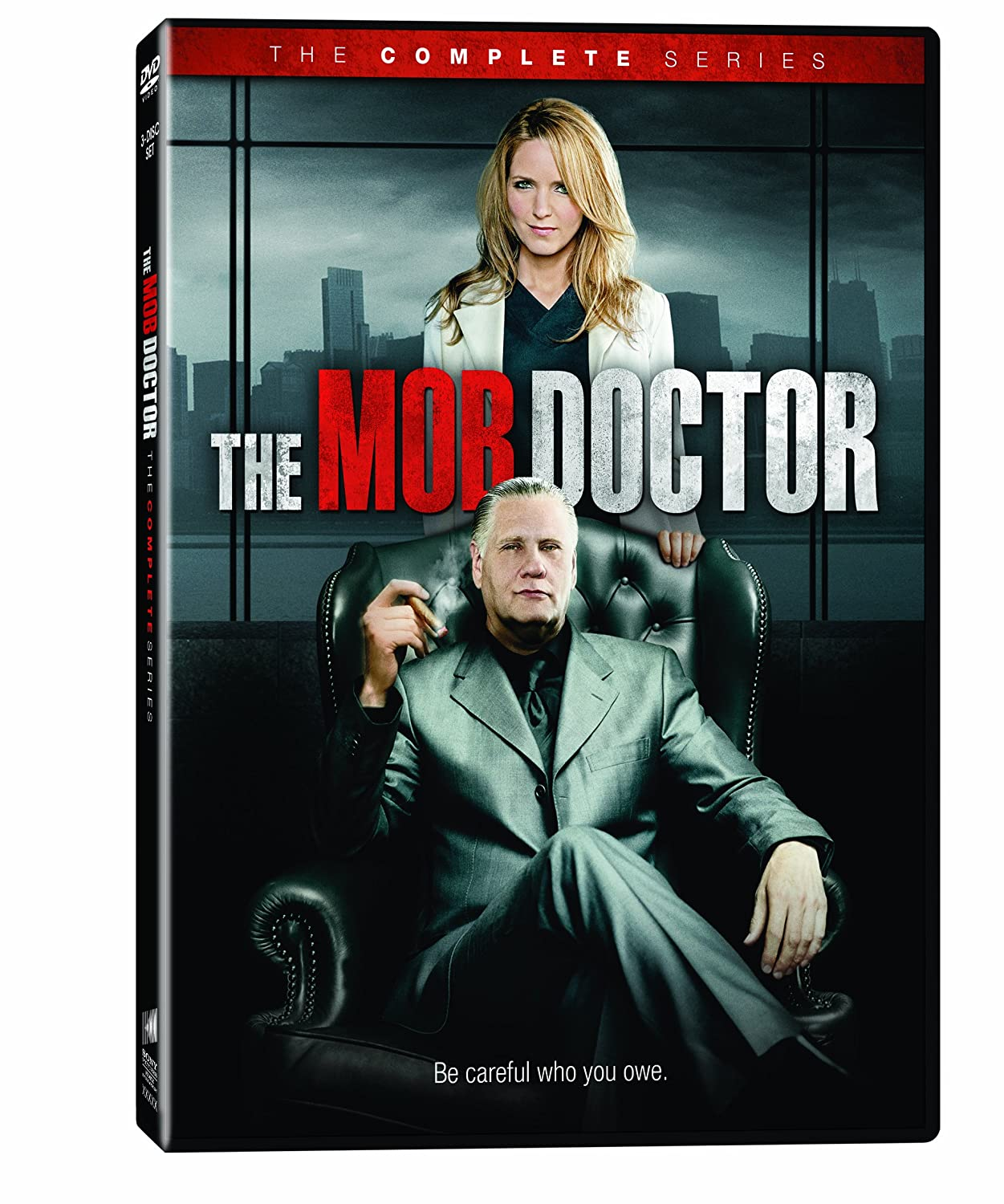 The Mob Doctor | TuSerie Com