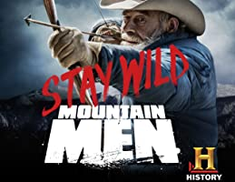 Mountain Men Season 2
