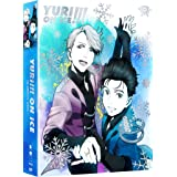 Yuri!!! on ICE: The Complete Series (Limited Edition Blu-rayDVD Combo)