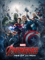 Marvel's The Avengers: Age Of Ultron (Plus Bonus Features) [HD]