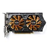 ZOTAC NVIDIA GeForce GTX 750 Ti OC 2GB GDDR5 2DVI/HDMI/DisplayPort PCI-Express Video Card ZT-70602-10M