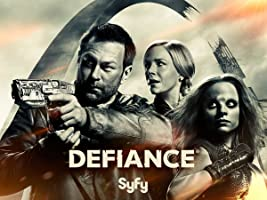 Defiance, Season 3 [HD]