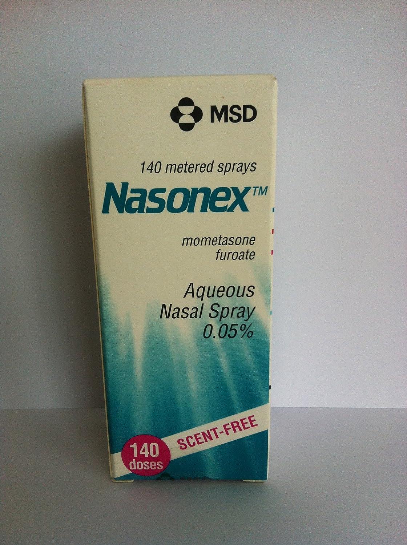 nasonex us prices