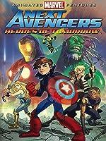 Next Avengers: Heroes Of Tomorrow [HD]