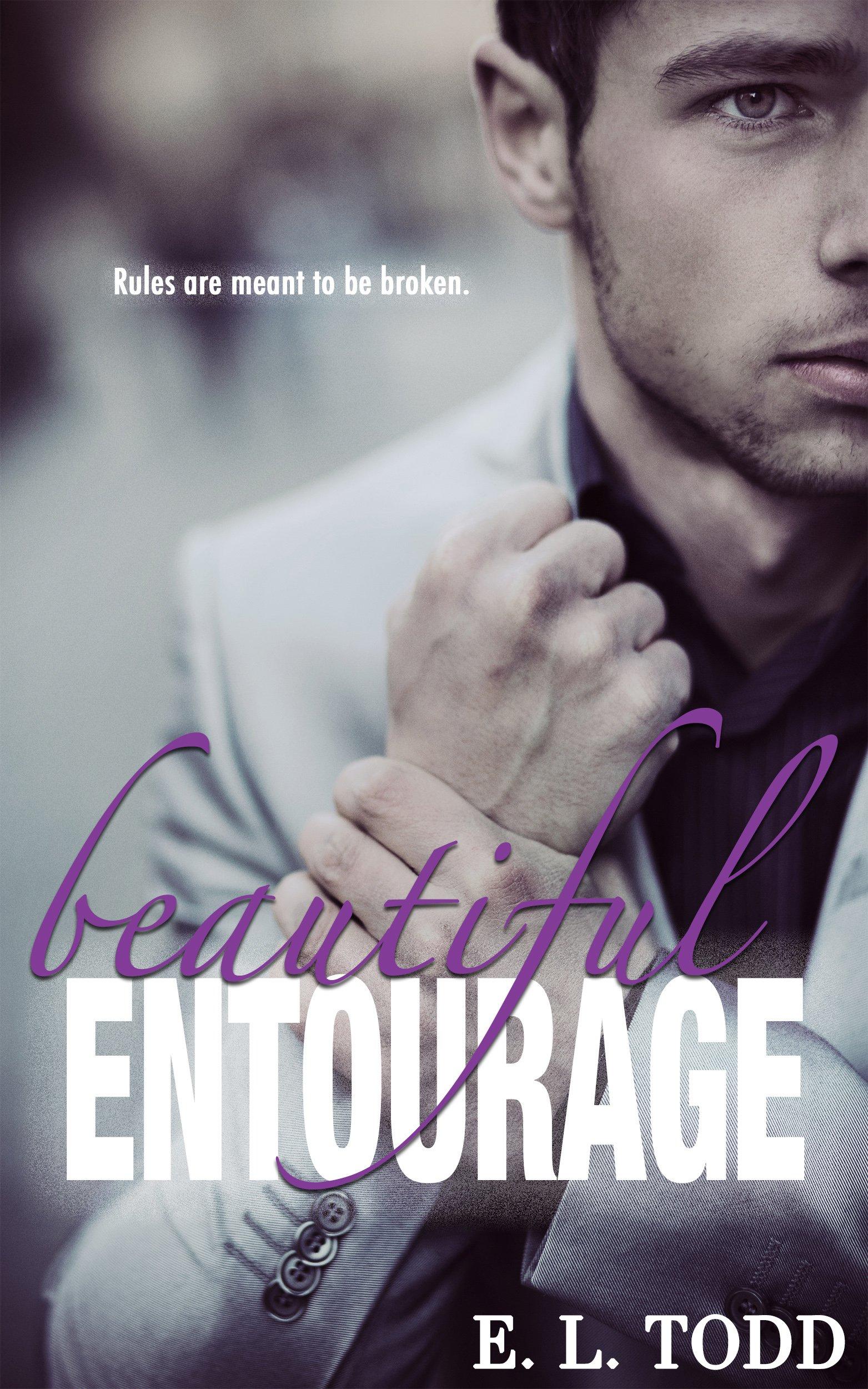 Novel Of The Week: Beautiful Entourage by E.L.Tood