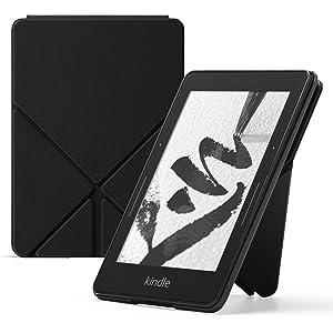 Étui Kindle Voyage Origami noir