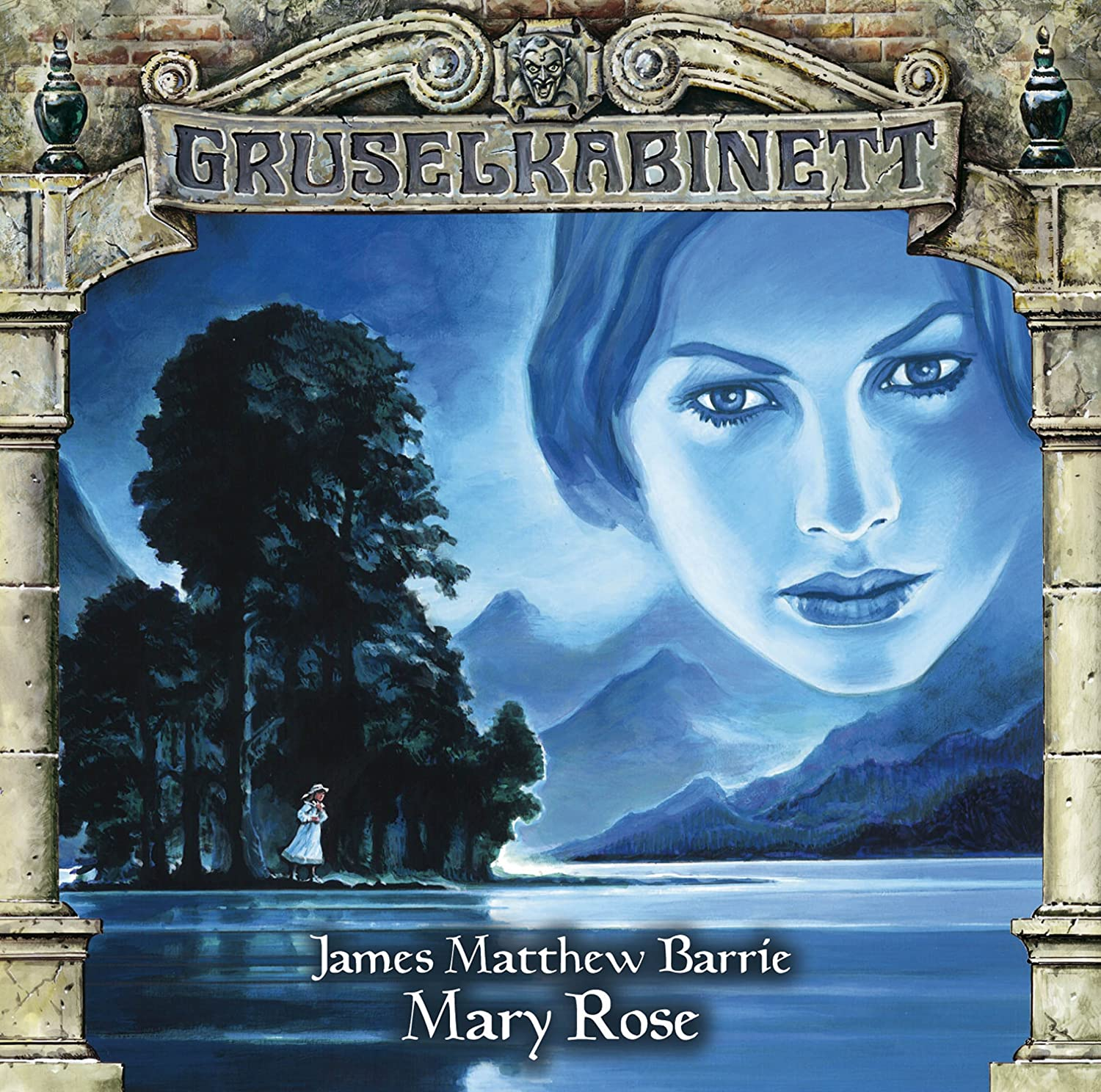 James Matthew Barrie - Mary Rose (Gruselkabinett 91)