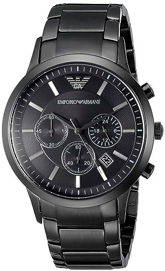 Emporio Armani AR2453 Chronograph
