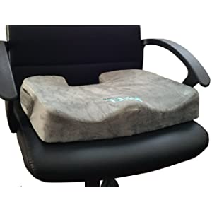 Bael Wellness<sup>™</sup> Seat Cushion for Sciatica width=