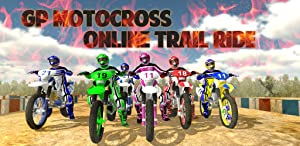 Motor Bike Cross Racing Online by Top Arcade Games