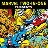 img - for Marvel Two-In-One (1974-1983) (Issues) (36 Book Series) book / textbook / text book