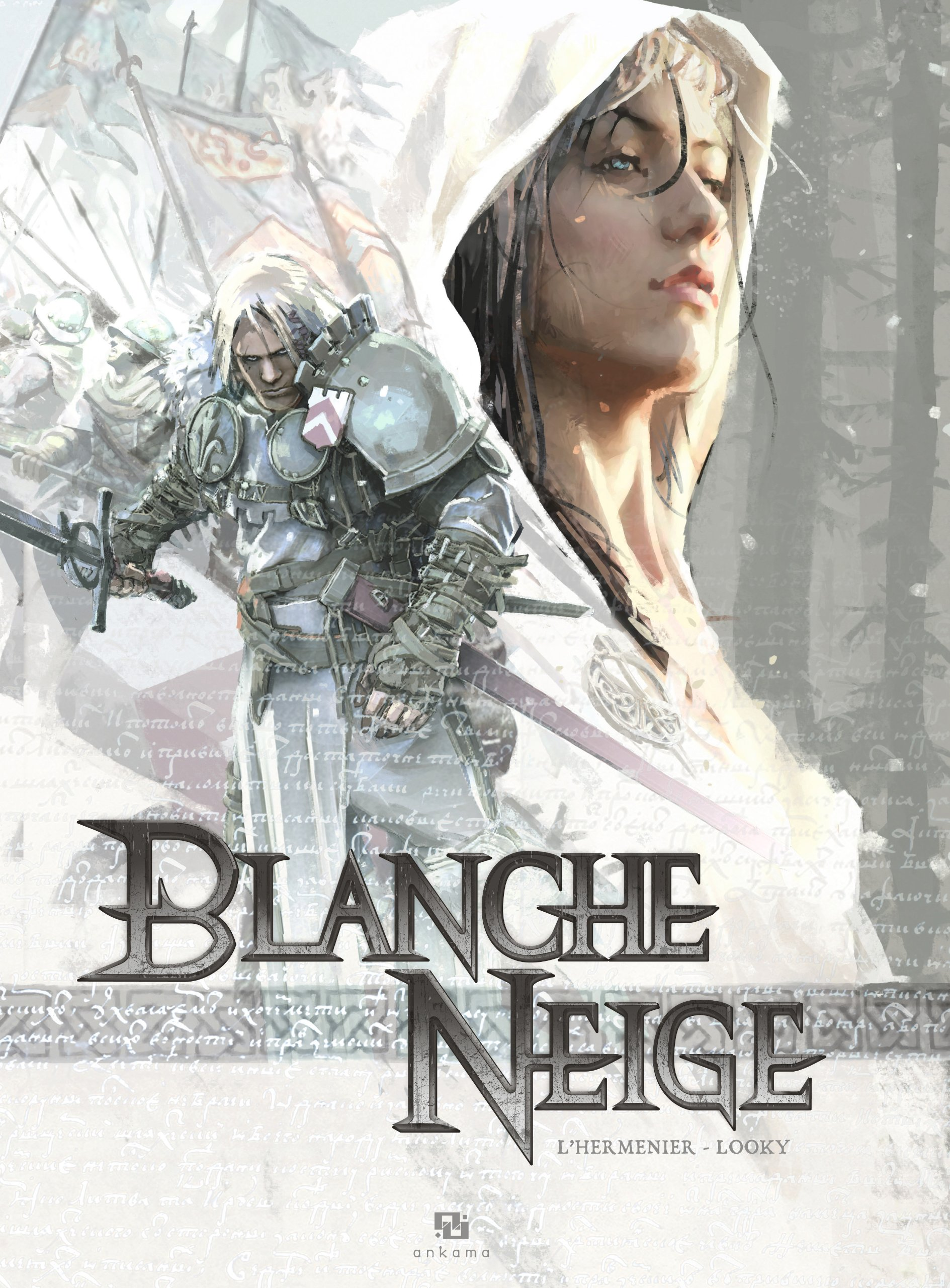Blanche-Neige One Shot