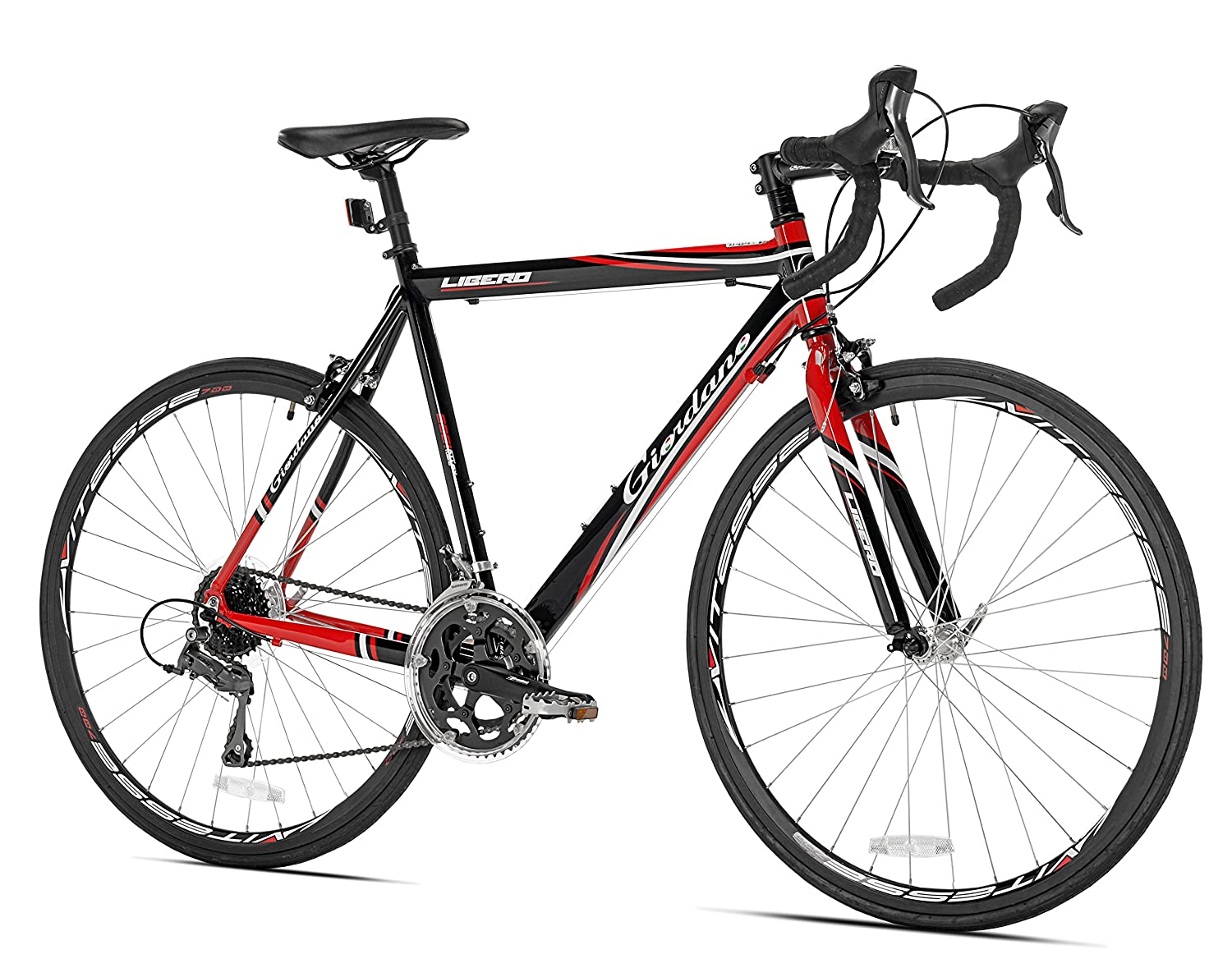 Giordano Libero 1.6 Men's Road Bike-700