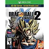 Dragon Ball Xenoverse 2 - Xbox One Day One Edition