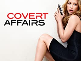 Covert Affairs, Season 5