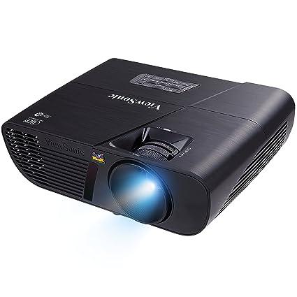 ViewSonic LightStream PJD5153 SVGA Vidéoprojecteur (3300 Lumens, VGA)