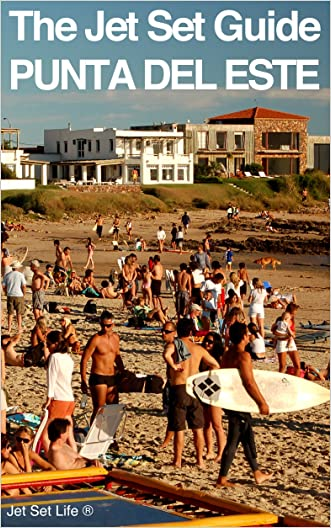 The Jet Set Travel Guide to Punta del Este, Uruguay 2013