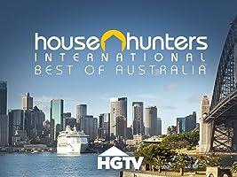 House Hunters International: Best of Australia Volume 1