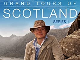 Grand Tours of Scotland, Series 1