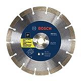 Bosch DB741C 7-Inch Premium Segmented Diamond Blade (Tamaño: 7-Inch)