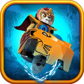 LEGO� Legends of CHIMA: Speedorz