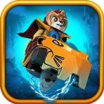LEGO® Legends of ChimaTM: Speedorz