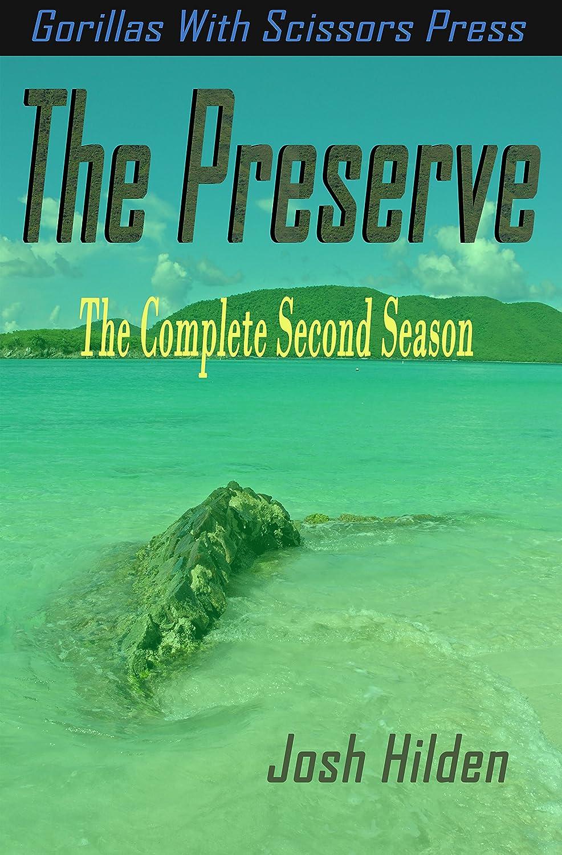 The Complete Second Season - Josh Hilden, Gypsy Heart Editing (editor)