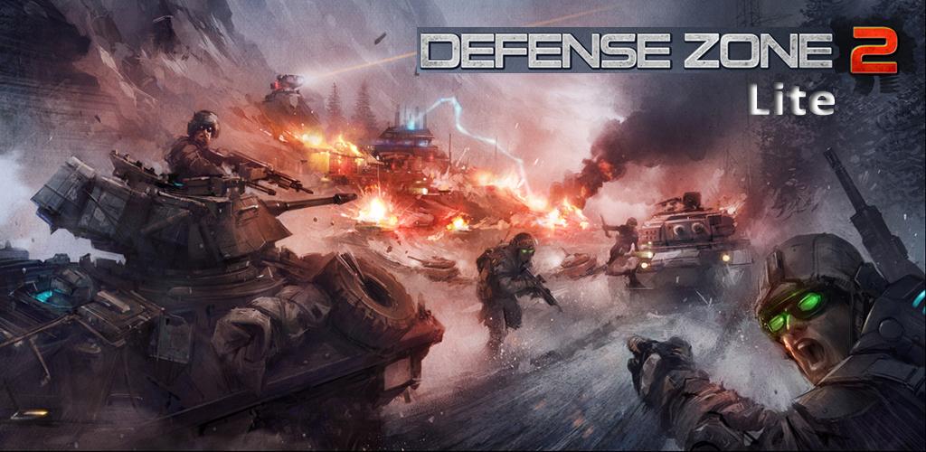 Defense zone pc
