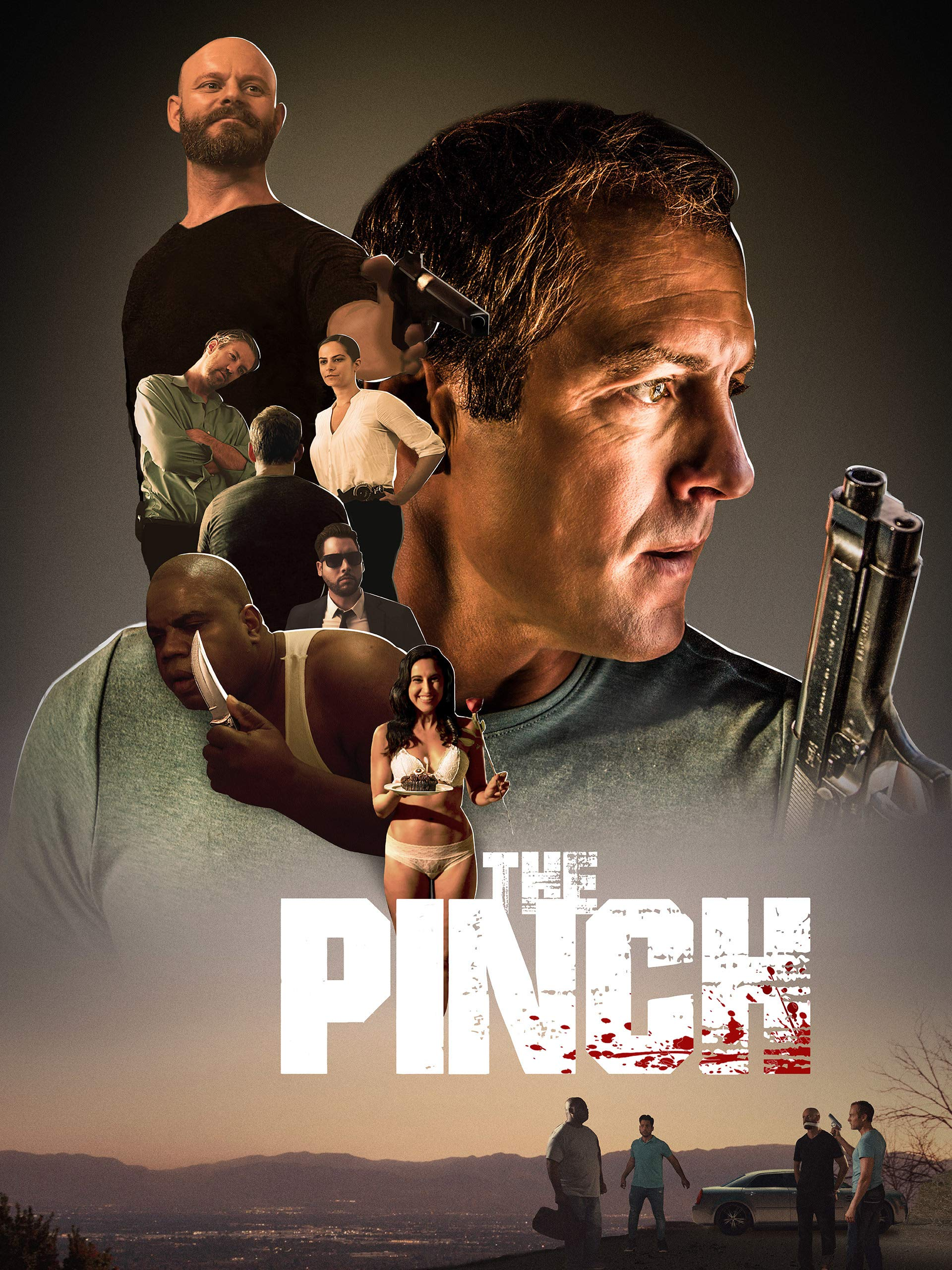 The Pinch on Amazon Prime Video UK
