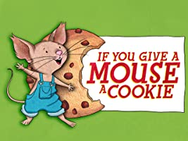 If You Give a Mouse a Cookie [dt./OV]