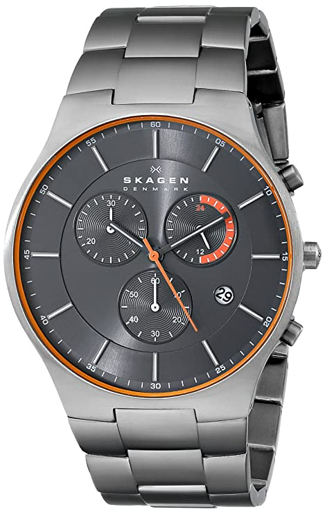 91JceTLfayL._UY741_ Are Skagen Watches Good: Top 5 Watches Under 200