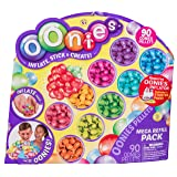 Oonies S1 Mega Refill Pack (Color: Multi Color, Tamaño: 0.87'' x 0.87'' x 0.2'')