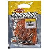 PowerBait Power Nymph (Color: Smoke Orange, Tamaño: 1