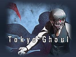 Tokyo Ghoul (Original Japanese Version)