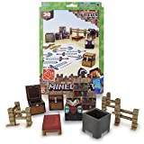 Minecraft Papercraft Utility Pack, Over 30 Pieces (Color: Multi-colored, Tamaño: One Size)