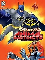 Batman Unlimited Animal Instincts