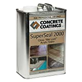 SuperSeal 2000 by Concrete Coatings
