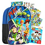 Toy Story 4 Mini Toddler Preschool Backpack (11