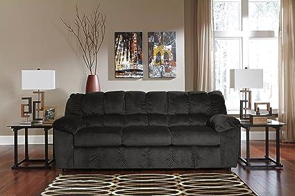 Julson Ebony Sofa