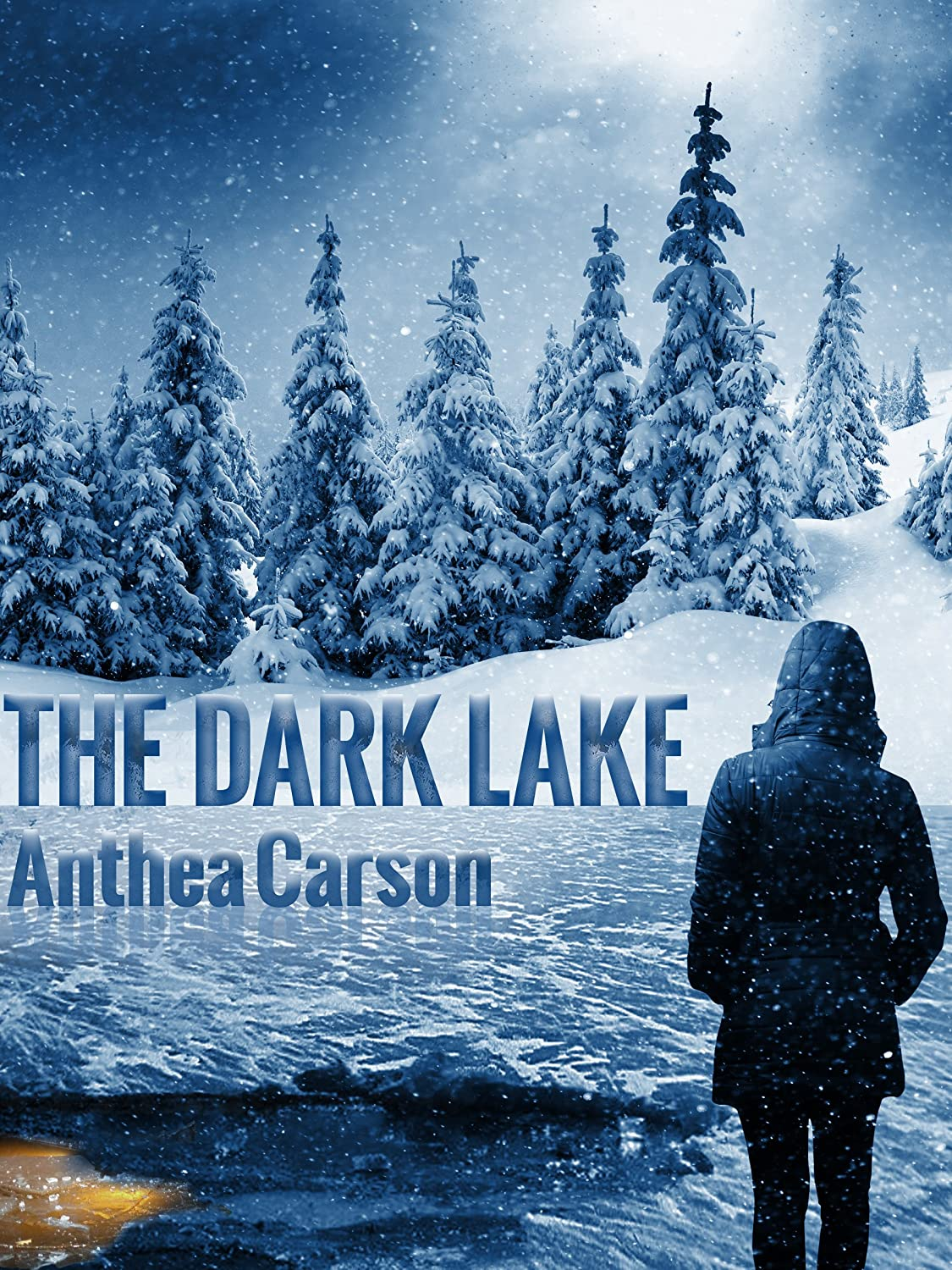 The Dark Lake Book Trailer